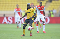 Fotball, 30 August 2014, SOCCER : Monaco vs Lille - League 1 - 08/30/2014<br /> RIO MAVUBA<br /> <br /> Norway only