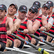 AUCKLAND @ Head of the Yarra 17