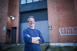 Carlos Hirschmann Almeida, Fellas Cervejaria  FOTO: Jefferson Bernardes/ Agência Preview