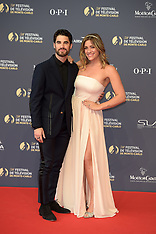 58th Monte-Carlo International Television Festival Opening Ceremony Red Carpet - 15 June 2018