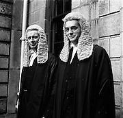 05/3/1965<br /> 3/5/1965<br /> 5 March 1965<br /> <br /> Mr. G.L.W. Lardner of Bray and Mr. J.H. G. Lovatt-Louvain of Roebuck Road Dublin who were called to the Inner Bar