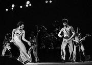 Heatwave live in London 1978