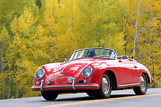 074- 1956 Porsche 356A Speedster