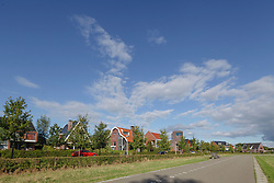 Het Zand, Leidsche Rijn, Utrecht, Netherlands