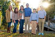 Virginia Beach Family Portraits: The Delaos