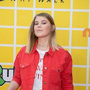 NLD/Amsterdam/20180325 - Nickelodeon Kid's Choice Awards 2018, Iris Amber Stenger