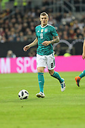 Toni Kroos (Germany) during the International Friendly Game football match between Germany and Spain on march 23, 2018 at Esprit-Arena in Dusseldorf, Germany - Photo Laurent Lairys / ProSportsImages / DPPI