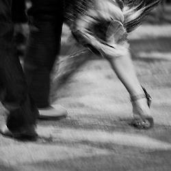 Lecce Blue Tango