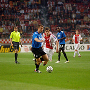 NLD/Amsterdam/20060823 - Ajax - FC Kopenhagen, Klaas Jan Huntelaar