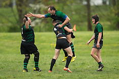South Jersey Rugby Football Club vs White Horse - 23 April 2016