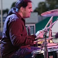 Joe Nichols - Sandusky County Fair - 08.29.09