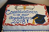 Marketing Dept Graduation/Retirement 2018