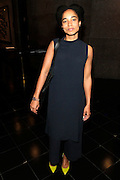 May 10, 2016- New York, NY: United States: Curator  Ruchecko Hockley, Brooklyn Museum attends the Aperture Magazine Launch for the Vision & Justice Issue held at the Ford Foundation on May 10, 2016 in New York City.  Aperture, a not-for-profit foundation, connects the photo community and its audiences with the most inspiring work, the sharpest ideas, and with each other—in print, in person, and online. (Terrence Jennings/terrencejennngs.com)