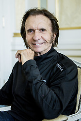 August 14, 2017 - Stockholm, Sweden - Former F1 pilot Emerson Fittipaldi in Stockholm, Sweden, press call for Superswede - a film about Ronnie Peterson (Credit Image: © Byrmo Carolina/Aftonbladet/IBL via ZUMA Wire)