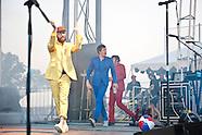 OK GO @ O'Fallon Heritage & Freedom Fest 7.4.2011