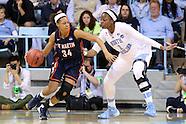 2014.03.23 NCAA: UT Martin at North Carolina