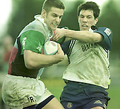 20010311  Harlequins vs Bath Rugby