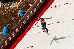 Tomas Vancura of Czech Republic during the Ski Flying Hill Men's Team Competition at Day 3 of FIS Ski Jumping World Cup Final 2017, on March 25, 2017 in Planica, Slovenia. Photo by Grega Valancic / Sportida