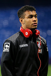 Joshua King of Bournemouth arrives at Selhurst Park wearing Beats by Dre - Mandatory byline: Jason Brown/JMP - 07966386802 - 02/02/2016 - FOOTBALL - London - Selhurst Park - Crystal Palace v Bournemouth - Barclays Premier League