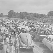 SCCA Meet 1952