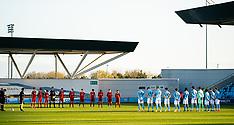 2021-04-09 Man City U23 v Liverpool U23