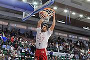 DESCRIZIONE : Beko Legabasket Serie A 2015- 2016 Dinamo Banco di Sardegna Sassari - Olimpia EA7 Emporio Armani Milano<br /> GIOCATORE : Bruno Cerella<br /> CATEGORIA : Riscaldamento Before Pregame<br /> SQUADRA : Olimpia EA7 Emporio Armani Milano<br /> EVENTO : Beko Legabasket Serie A 2015-2016<br /> GARA : Dinamo Banco di Sardegna Sassari - Olimpia EA7 Emporio Armani Milano<br /> DATA : 04/05/2016<br /> SPORT : Pallacanestro <br /> AUTORE : Agenzia Ciamillo-Castoria/C.AtzoriCastoria/C.Atzori