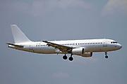 ES-SAU SmartLynx Estonia Airbus A320-214 at Malpensa (MXP / LIMC), Milan, Italy