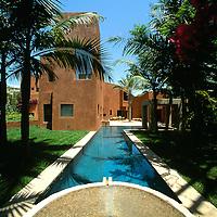 Lehrer Architects, Los Angeles, USA
