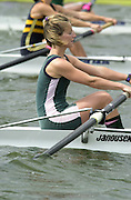 Nottingham, National Rowing Championship.<br /> 2001 Championships<br /> Photo Peter Spurrier.<br /> <br /> Aurial Kensington women's pairs.<br /> <br /> W2-     [Mandatory Credit;Peter SPURRIER;Intersport Images] 20010723 National Rowing Championships, Nottingham. UK