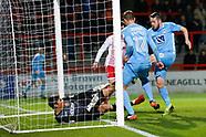 Stevenage v Coventry City 211117