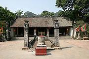 Vietnam, Saigon Temple