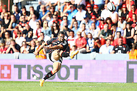 Luke McAlister - 30.05.2015 - Toulouse / Oyonnax - Barrages Top 14<br />