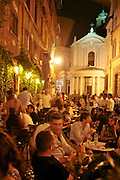 Via della Pace, Rome, Italy, Frommer's Italy Day By Day