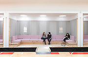 Venice, Biennale Architettura: Danemark Pavillon
