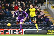 Burton Albion v Norwich City 301217