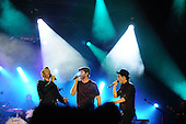 Bands 2015