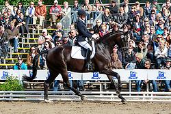 , Warendorf - Bundeschampionate  01. - 05.09.2010, Apassionata - Müller-Kersten, Andrea