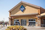 Sams Club Warehouse El Monte
