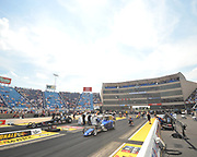 2011 O'Reilly Auto Parts NHRA Route 66 Nationals Joliet