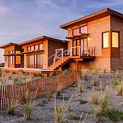 Cohasset Beach Homes