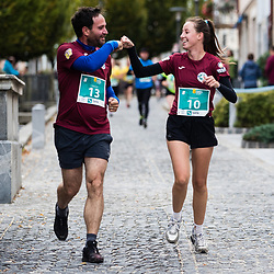 20200926: SLO, Running - 8th Konjiski marathon, 5km