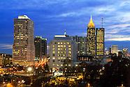 Atlanta Midtown Area