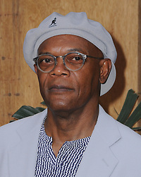 June 27, 2016 - Hollywood, CA, United States - 27 June 2016 - Hollywood. Samuel L. Jackson. Arrivals for the Los Angeles World Premiere of Warner Bros.' ''The Legend of Tarzan'' held at the Dolby Theater. Photo Credit: Birdie Thompson/AdMedia27 June 2016 - Hollywood. Samuel L. Jackson. Arrivals for the Los Angeles World Premiere of Warner Bros.' ''The Legend of Tarzan'' held at the Dolby Theater. Photo Credit: Birdie Thompson/AdMedia (Credit Image: © Birdie Thompson/AdMedia via ZUMA Wire)