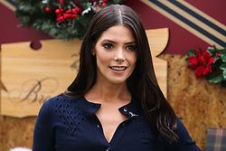 BEVERLY HILLS, LOS ANGELES, CA, USA - DECEMBER 09: Actress Ashley Greene arrives at the Brooks Brothers Annual Holiday Celebration In Los Angeles To Benefit St. Jude 2018 held at the Beverly Wilshire Four Seasons Hotel on December 9, 2018 in Beverly Hills, Los Angeles, California, United States. 09 Dec 2018 Pictured: Ashley Greene. Photo credit: Xavier Collin/Image Press Agency/MEGA TheMegaAgency.com +1 888 505 6342