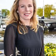 NLD/Amsterdam/20150511 - uitreiking Libris Literatuurprijs 2015, Esther Gerritsen