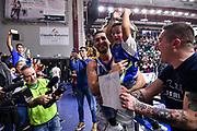 Marco Spissu<br /> Banco di Sardegna Dinamo Sassari - Openjobmets Varese<br /> Legabasket LBA Serie A 2019-2020<br /> Sassari, 12/01/2020<br /> Foto L.Canu / Ciamillo-Castoria