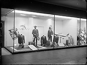 Arnotts Window 4th april, 1961