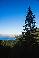 Wallowa Lake, Oregon.