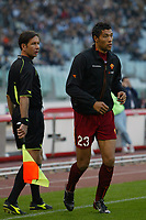 Roma 21/4/2004 Campionato Italiano Serie A <br />