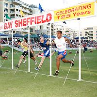 120m Open Bay Sheffield final